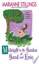 Midnight in the Garden of Good and Evie Book PDF