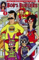 Bob s Burgers  1