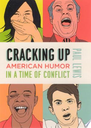 Free Download Cracking Up PDF - Writers Club