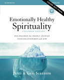 Emotionally Healthy Spirituality Workbook Expanded Edition