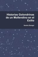 Historias Golondrinas de un Mollendino en el Exilio