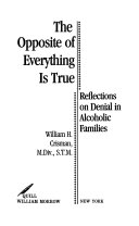 The Opposite of Everything is True Book