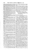 Pdf The London Gazette