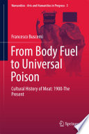 From Body Fuel to Universal Poison Book