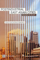 Pdf Postindustrial East Asian Cities