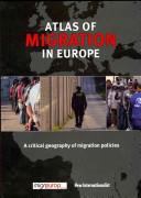 Atlas of Migration in Europe