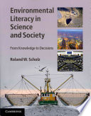 Environmental Literacy in Science and Society Book