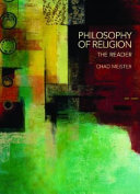 The Philosophy Of Religion Reader Book