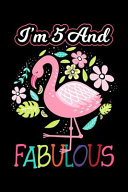 I m 5 and Fabulous