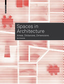 Spaces in Architecture