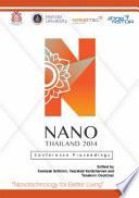 Nanothailand 2014 Book PDF