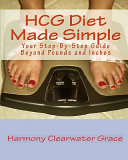HCG Diet Made Simple