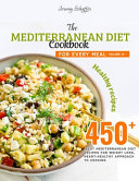 The Mediterranean Diet Cookbook for Every Meal