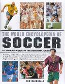 The World Encyclopedia of Soccer