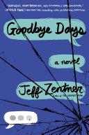 Goodbye Days Pdf/ePub eBook