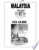 Malaysia Tax Guide