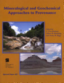 Mineralogical and Geochemical Approaches to Provenance Pdf/ePub eBook