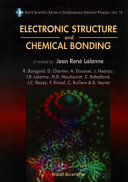 Electronic Structure and Chemical Bonding