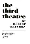 The Third Theatre