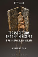 Transgression and the Inexistent Pdf