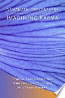 Imagining Karma