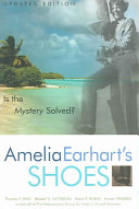 Amelia Earhart's Shoes ebook