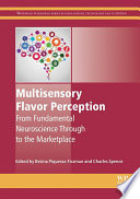 Multisensory Flavor Perception