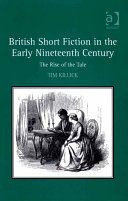 British Short Fiction in the Early Nineteenth Century
