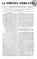 La Prensa Peruana