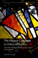 The Human Condition in Hilary of Poitiers Pdf/ePub eBook