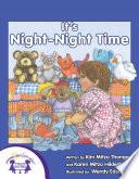 It s Night Night Time Book PDF