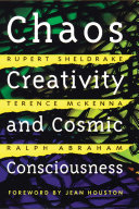 Chaos, Creativity, and Cosmic Consciousness Pdf/ePub eBook