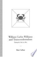 William Carlos Williams and Transcendentalism