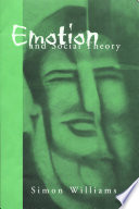 Emotion and Social Theory Book