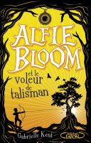 Alfie Bloom - ebook