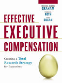 Effective Executive Compensation