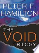 The Void Trilogy 3 Book Bundle PDF