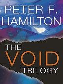 The Void Trilogy 3 Book Bundle