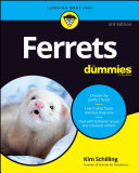 Ferrets For Dummies Pdf/ePub eBook