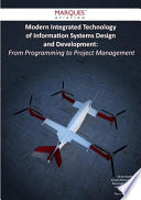 Modern Integrated Technology of Information Systems Design and Development