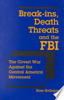 Download  Break-ins, Death Threats and the FBI  Free Books - Top Rankers