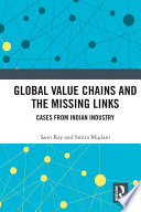 Global Value Chains And The Missing Links