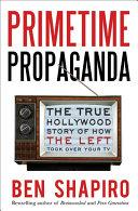 Pdf Primetime Propaganda