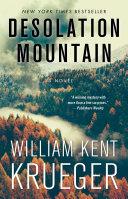 Desolation Mountain
