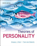 Looseleaf for Theories of Personality