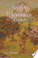 The Secret of the Pelemnian Stones Book