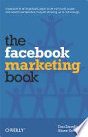 """""""The Facebook Marketing Book"""" by Dan Zarrella, Alison Zarrella"""