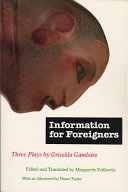 Pdf Information for Foreigners