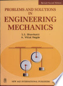 Problems and Solutions in Engineering Mechanics Book