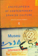 Encyclopedia of Contemporary Spanish Culture ebook